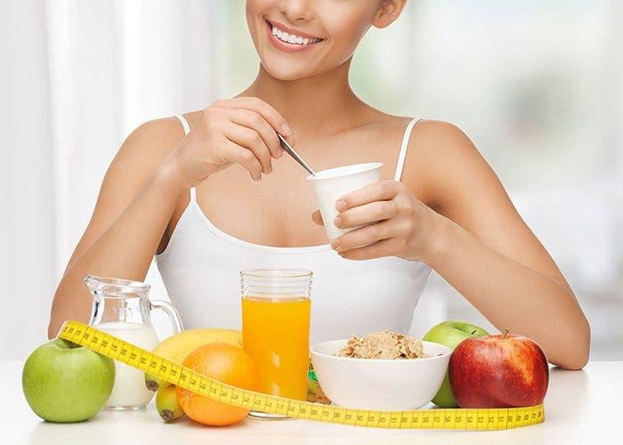 Beneficios son: que dieta debo hacer para bajar de peso en un mes evita grasas compra