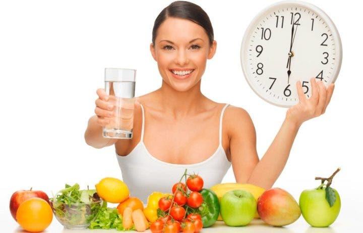 Metodo mas efectivo para bajar de peso falta
