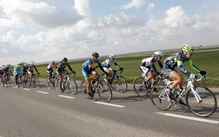 Circula más seguro sobre la bicicleta