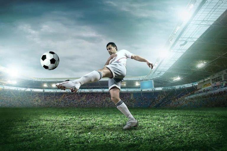 Conviértete en el mejor con entrenamientos de velocidad para futbolistas
