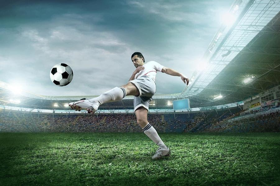 4 entrenamientos de velocidad para futbolistas