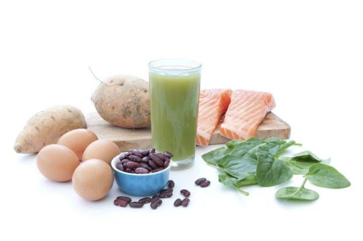 Como prevenir la pérdida de masa muscular | Entrenamiento