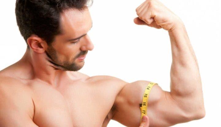 Evitar la pérdida de masa muscular