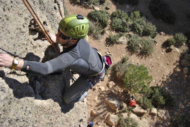 Lo que debes saber antes de escalar