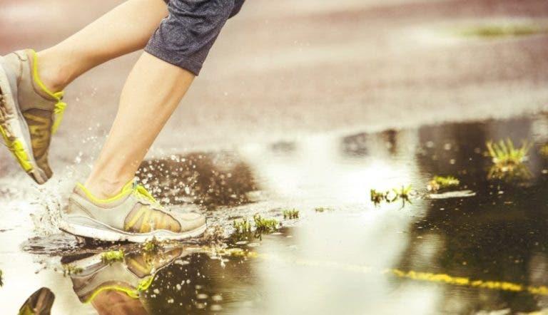 Usar plantillas para correr