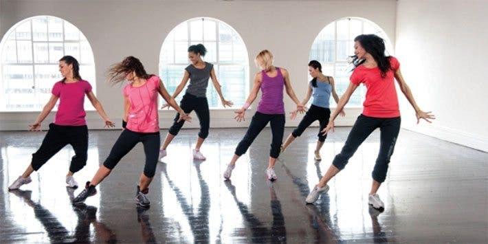 ¿Cuántas calorías se queman bailando?