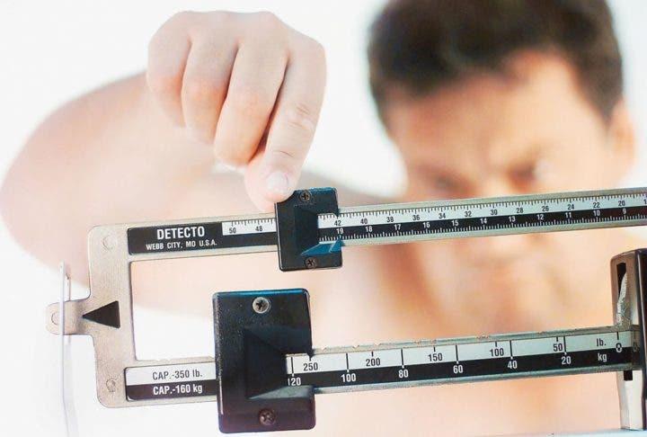 Pierdo grasa y pierdo pecho Cmo puedo recuperarlo?