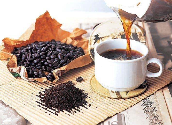 Disminución de la adicción a la cafeína