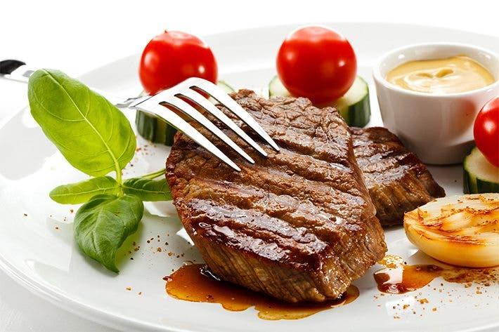 carbohidratos más proteína