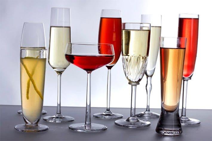 alcohol y envejecimiento