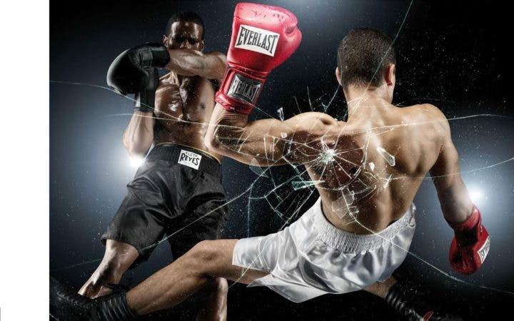 combinaciones de punetazos que mejoraran tu boxeo