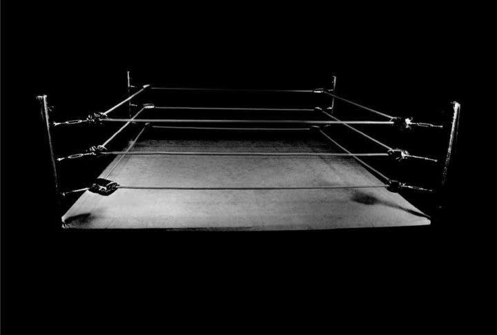 como mejorar en el ring de boxeo