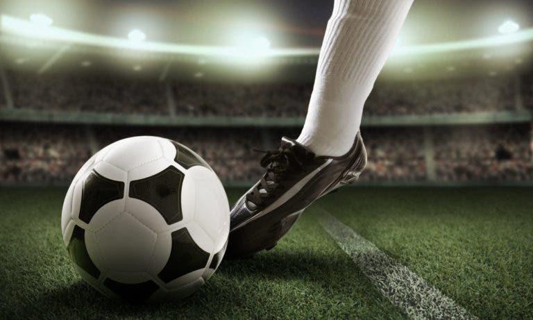 como mejorar la velocidad de tus futbolistas