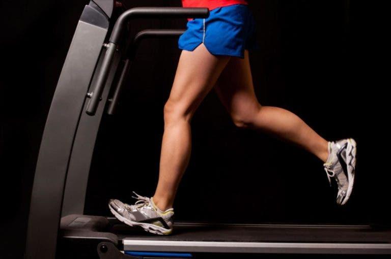 Cómo entrenar eficazmente con la cinta de correr