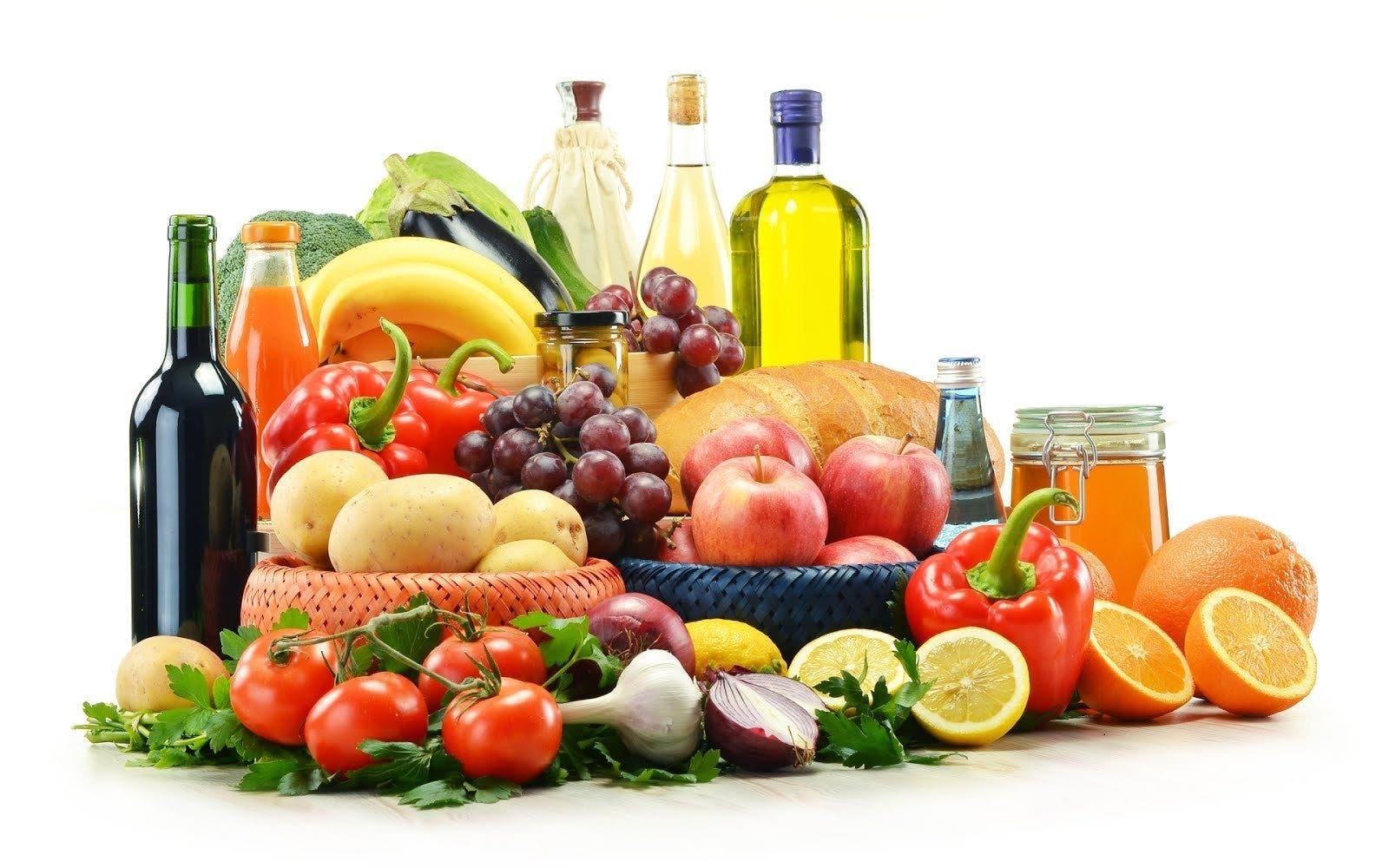 Dieta disociada william hay