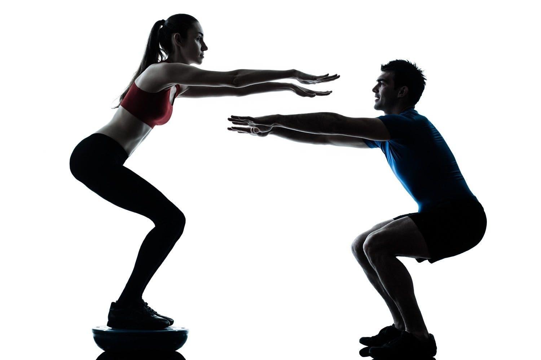 Debo hacer entrenamiento funcional entrenamiento for Entrenamiento funcional