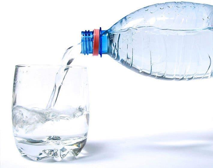 No tomar suficiente agua afecta a la concentración