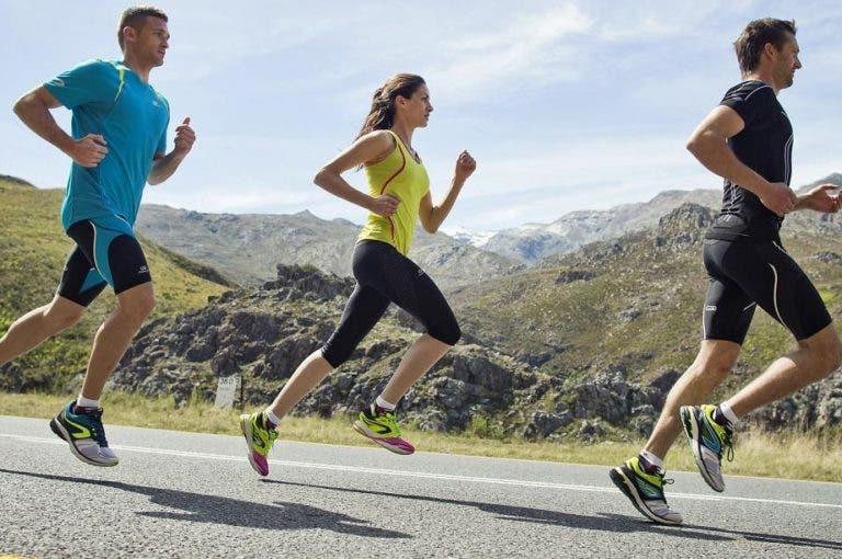 Los mejores ejercicios de fuerza para corredores