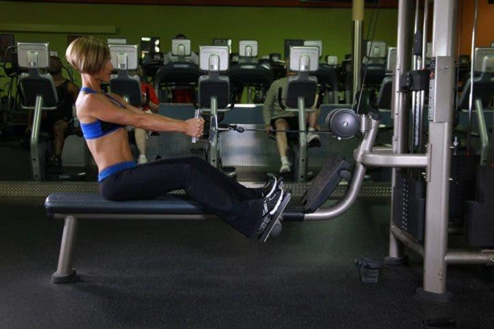 ejercicios eficaces para el MMA
