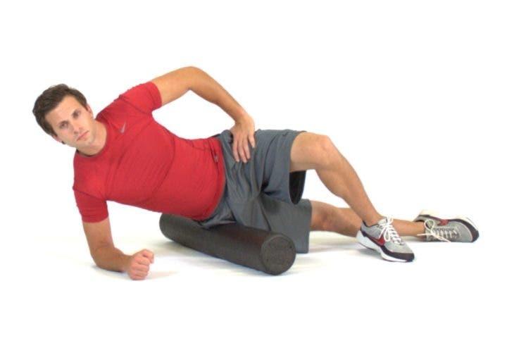 ejercicios para fortalecer las caderas
