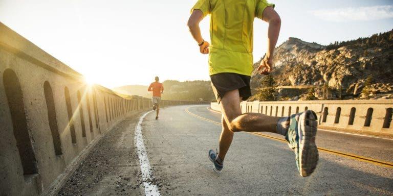 ¿en que superficie es mejor correr?