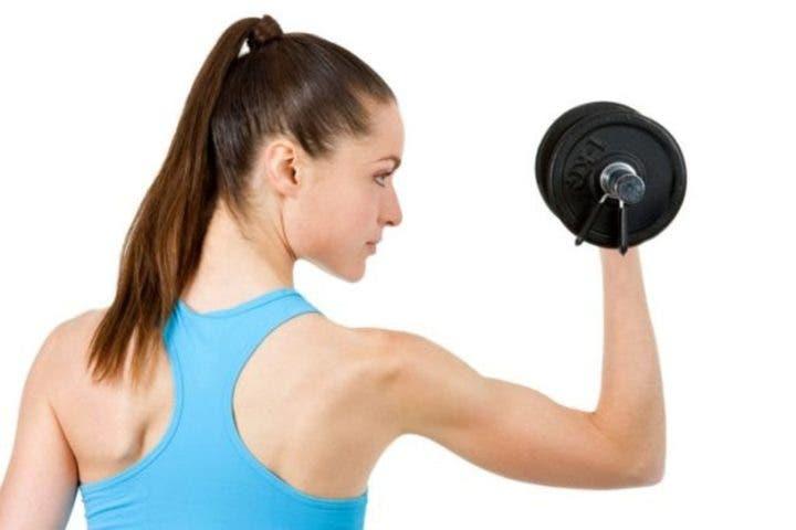 entrenamiento de fuerza para corredores