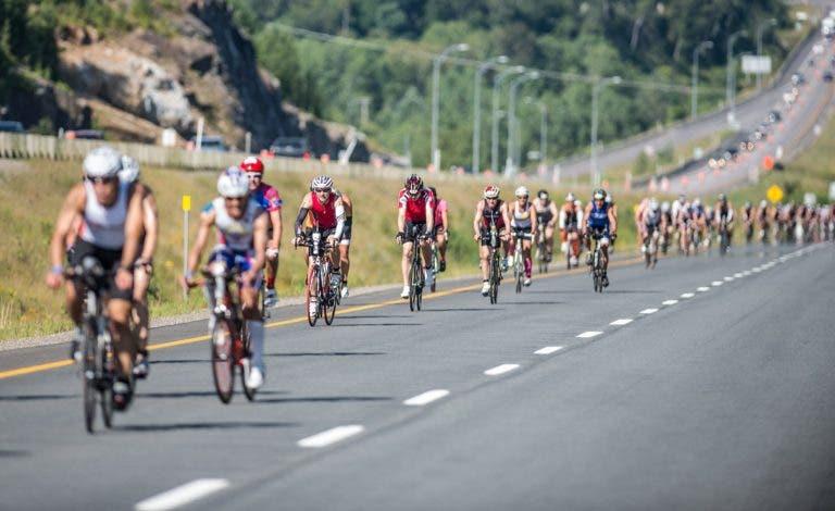 entrenamiento para ir mas rapido en bicicleta