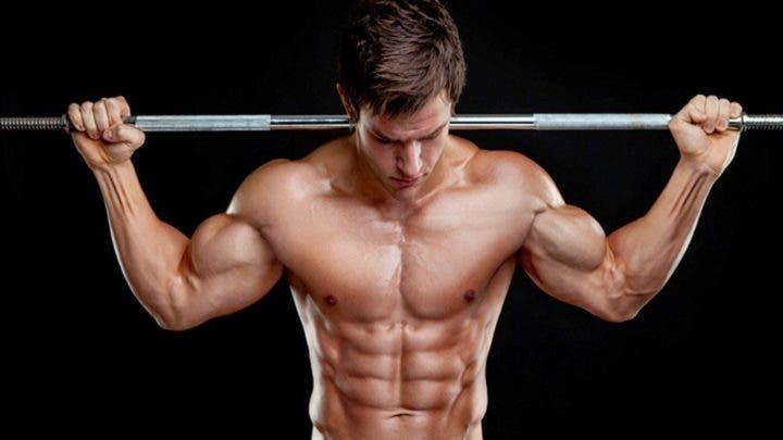 cómo estimular la hipertrofia muscular