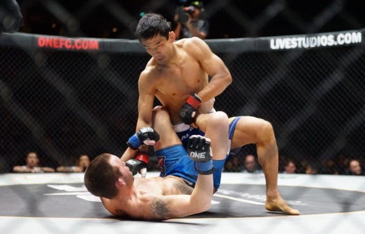 las 3 mejores rutinas de MMA