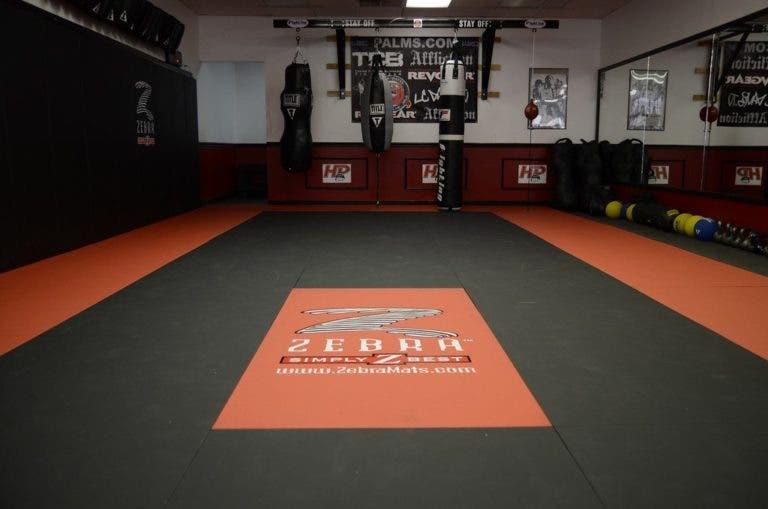 las mejores rutinas para BJJ y MMA