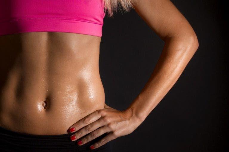 los mejores ejercicios para la zona abdominal