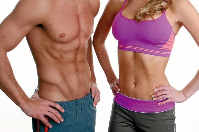 los mejores entrenamientos para la zona superior del cuerpo