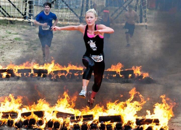 mejora tu aptitud fisica con esta rutina de entrenamiento intenso