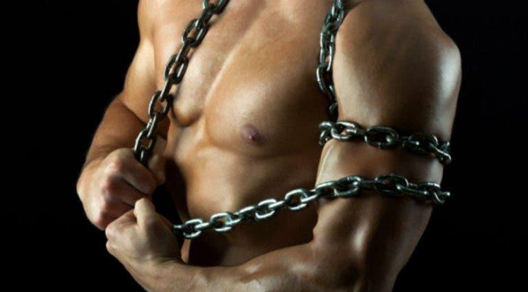 Cómo ganar músculo sin dolor