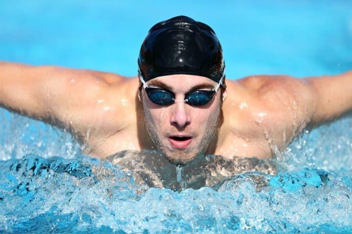 5 consejos para nadadores novatos