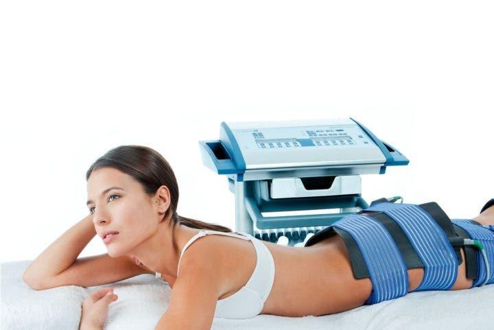 Electroestimulación y pérdida de peso