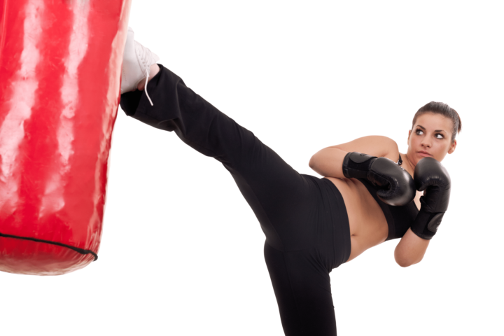 Qué necesitas para practicar kickboxing