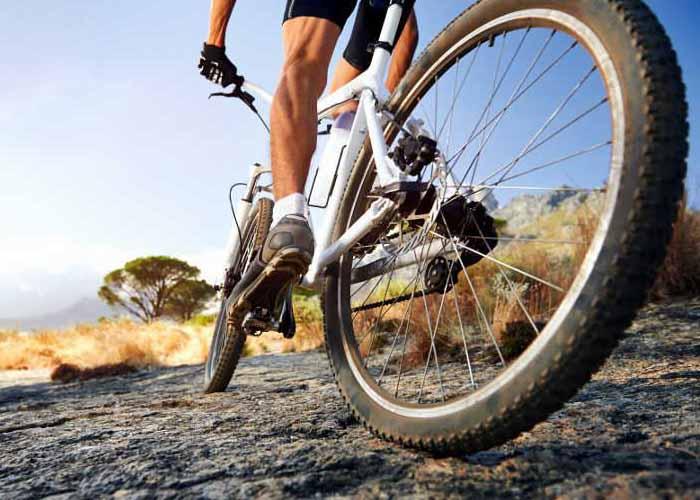 Qué hacer ante un accidente de ciclismo