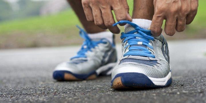 equipamiento necesario para hacer running
