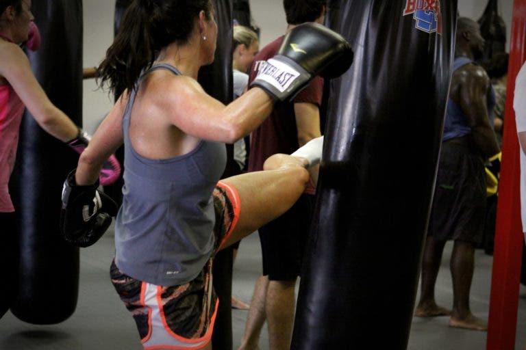 Qué necesito para las clases de kickboxing