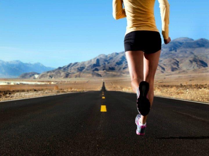 como optimizar mi recueracion despues de correr