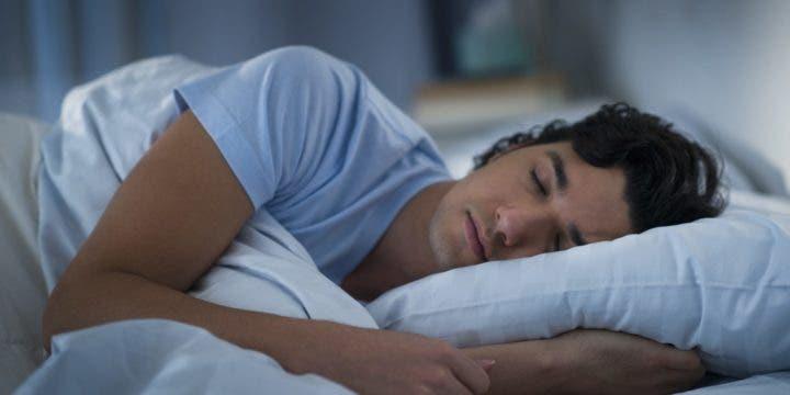 sueño y hormona del crecimiento