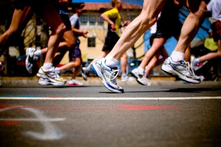 Entrenamiento de maratón para intermedios