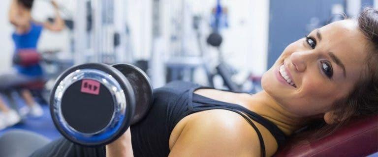 Cómo debe entrenar una mujer