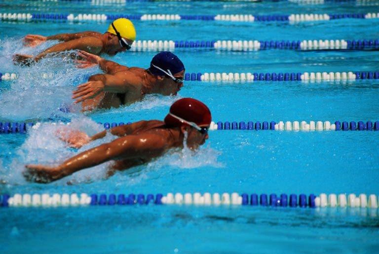razones para unirse a un club de natación