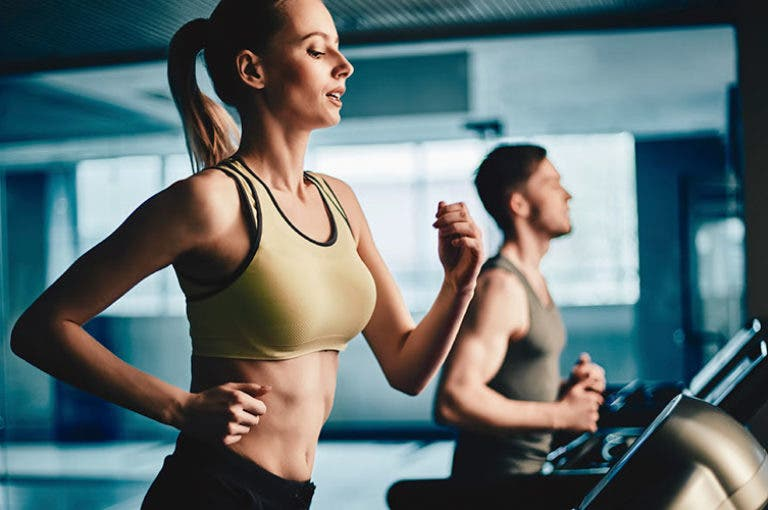 Un sistema simple para mantenerte sano y en forma durante todo el año