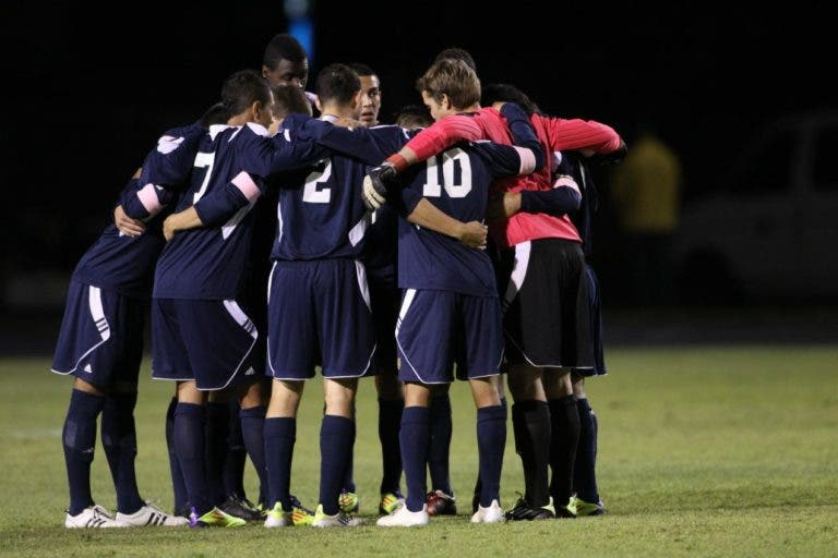 Cómo crear un mejor equipo de fútbol