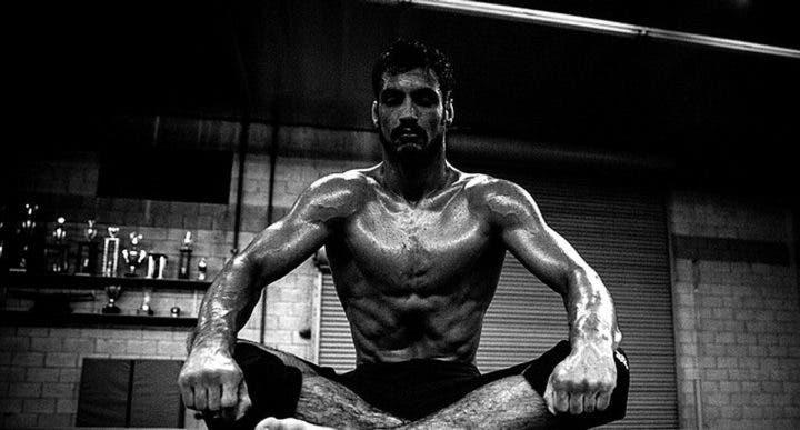 kron gracie 10 mandamientos para ganar masa muscular