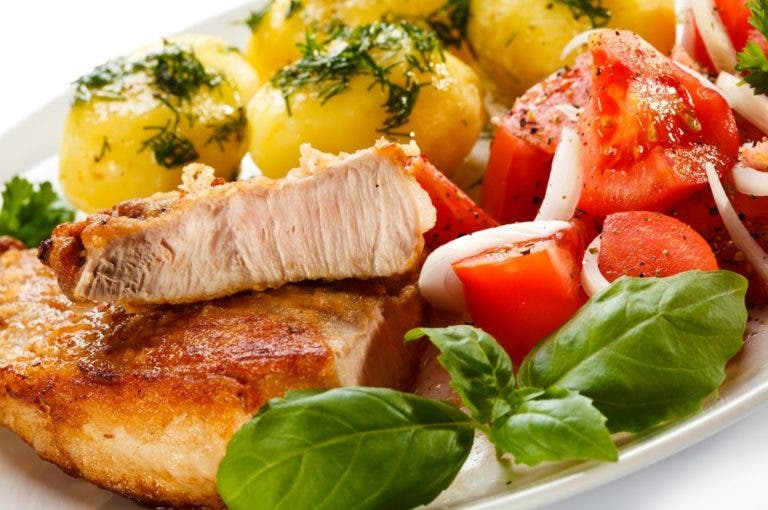 Las 6 mayores mentiras de la nutrición convencional