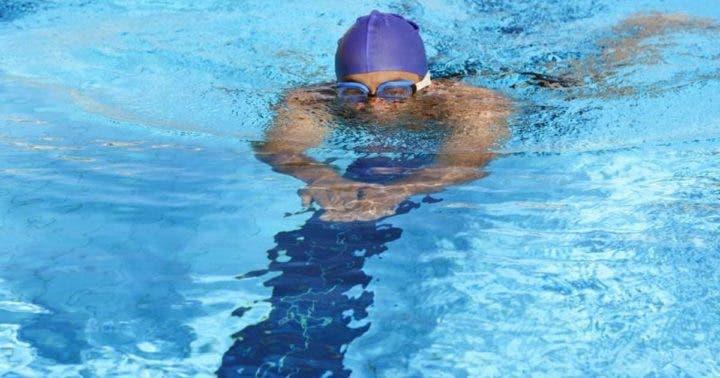 ¿Cuántas calorías se queman con la natación?